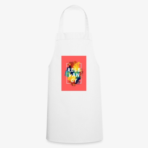 Red - Cooking Apron