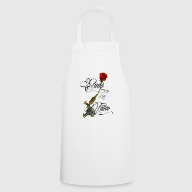 Guns n Tattoo - Cooking Apron