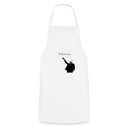 follow me - Tablier de cuisine