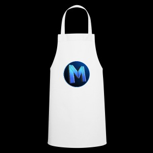 MRH Gaming New Logo 2018 - Cooking Apron