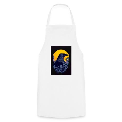 Raven - Kochschürze