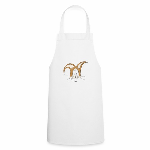 Rabbit - Kochschürze