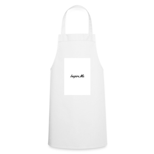 Inspire Me - Cooking Apron