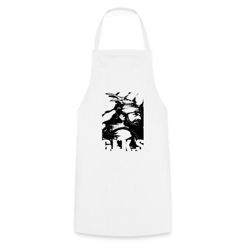 skanderbeg - Kochschürze