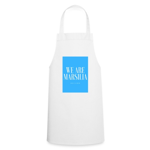 we are marsilia - Tablier de cuisine