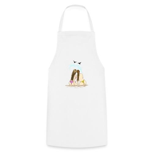 Beach Friends - Cooking Apron