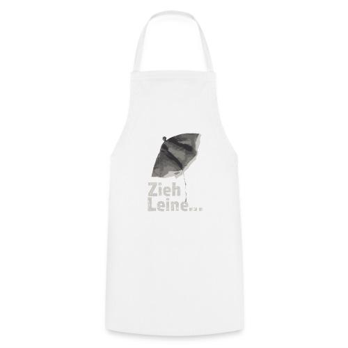 Zieh Leine - Kochschürze