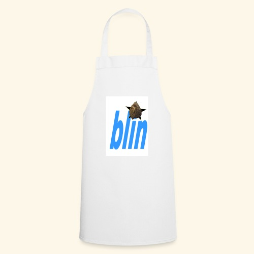 blinfont - Cooking Apron