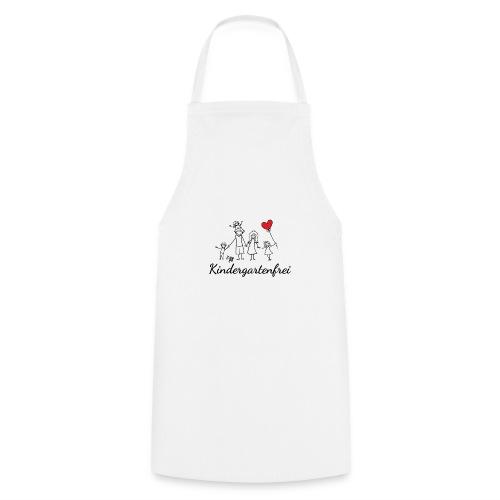 logo kindergartenfrei1 - Kochschürze