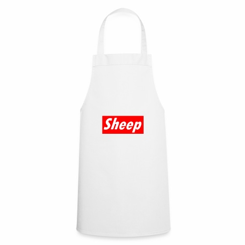 Sheep - Cooking Apron