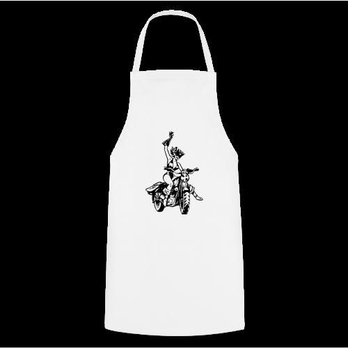 catgirl - Kochschürze