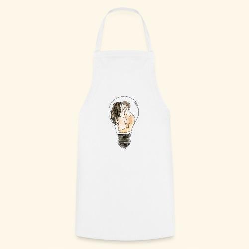 LOVERS - Grembiule da cucina