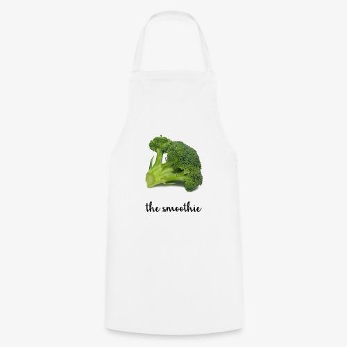 Brokkoli - Kochschürze