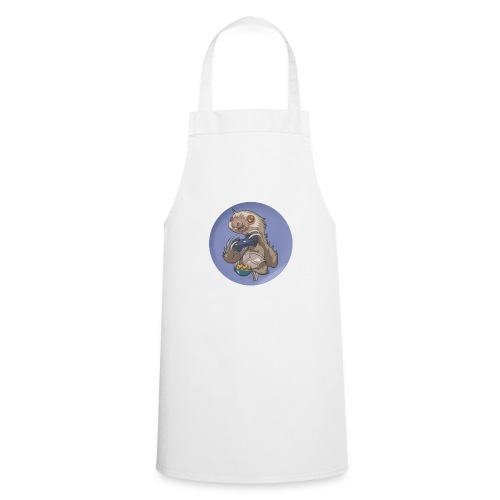 SlothGamer Channel Logo - Cooking Apron