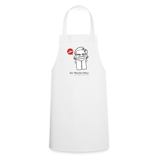 27 Club - Al Wil - Cooking Apron