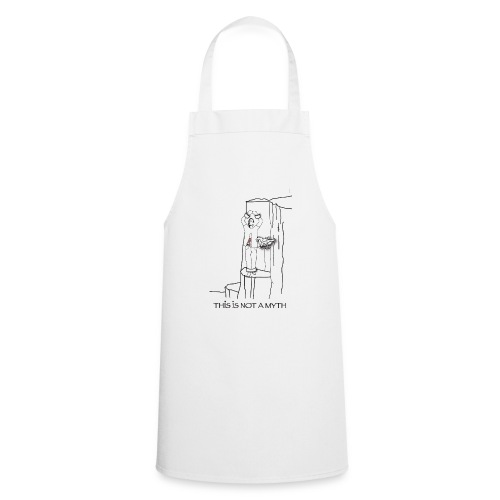 THIS IS NOT A MYTH! - Cooking Apron