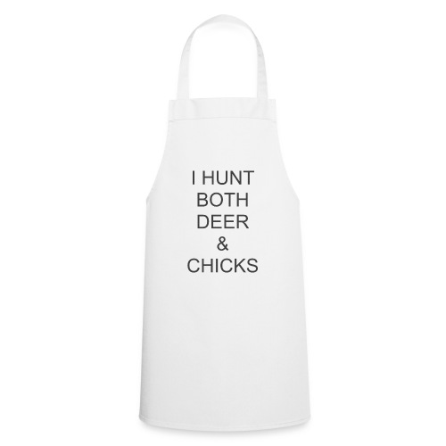 DEERS - Cooking Apron