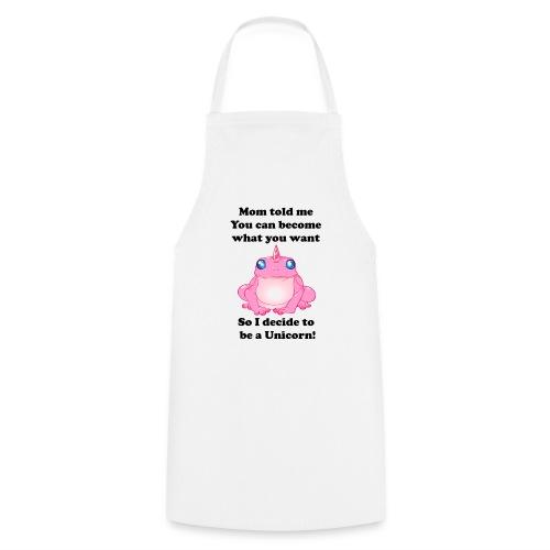 frogunicorn - Tablier de cuisine