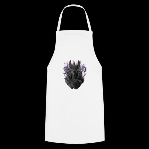 Anubis - Kochschürze