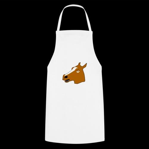 PaardenKOP - Keukenschort