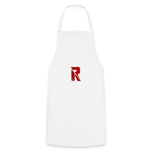RaZe R Logo - Cooking Apron