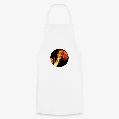 FireStarter Films Shirt - Cooking Apron
