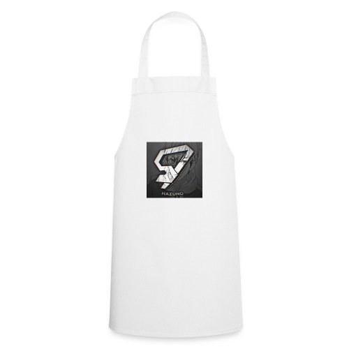 T-SHIRT HAZUNO - Tablier de cuisine