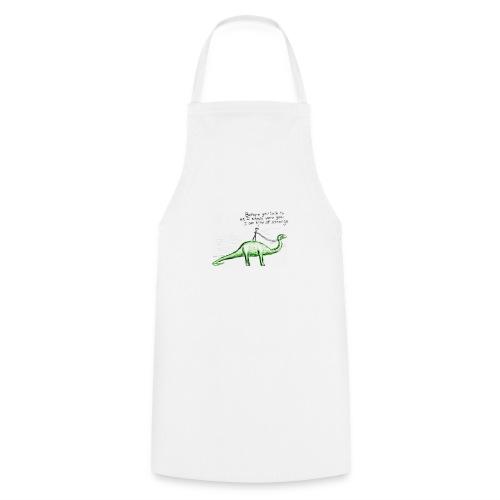 Roooooaaaawr - Kochschürze
