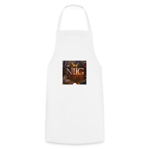 NIIG - Kochschürze