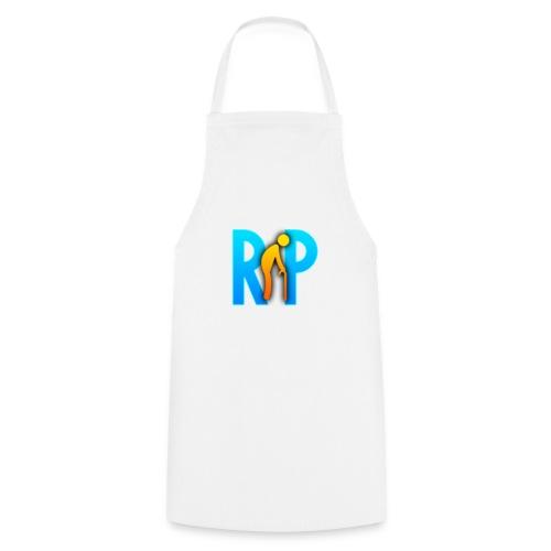 R.I.P. Logo - Kochschürze