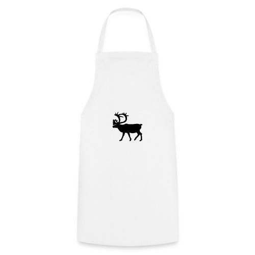 Le Caribou - Tablier de cuisine