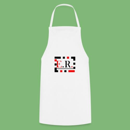 Design von E.R. - Kochschürze