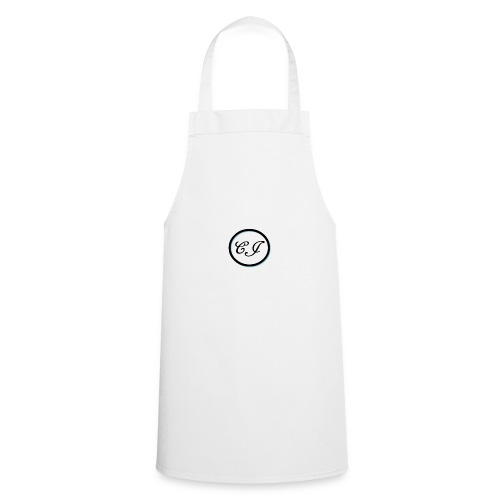 CJ CLOTHING 1 - Cooking Apron
