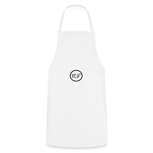 CJ CLOTHING 1 - Cooking Apron