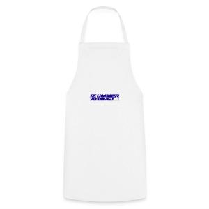 izummerahmad - Cooking Apron