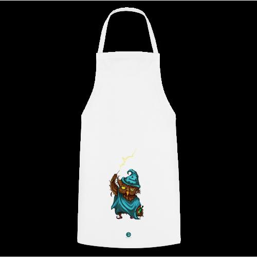 Drunken Owl - Cooking Apron