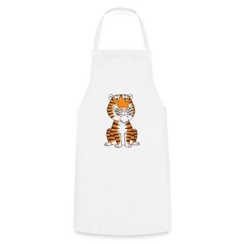 kidscontest Tiger - Cooking Apron