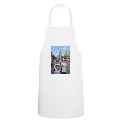 Magic Kingdom - Cooking Apron