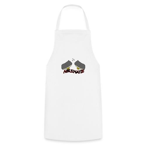 NB.SKATE - Delantal de cocina
