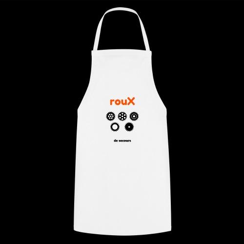 Roux 1 - Tablier de cuisine