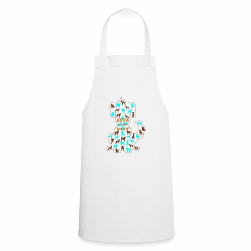 DOG AFFAIRS - Cooking Apron