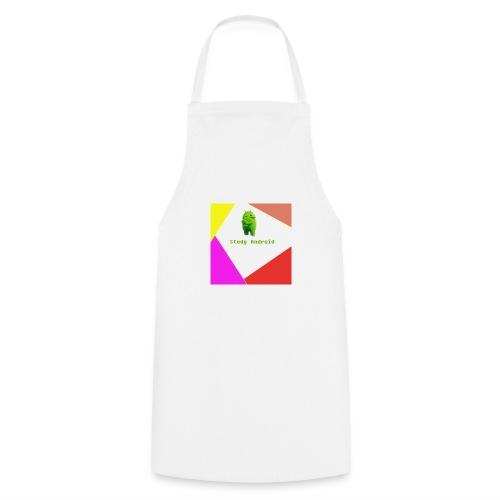 Study Android - Delantal de cocina