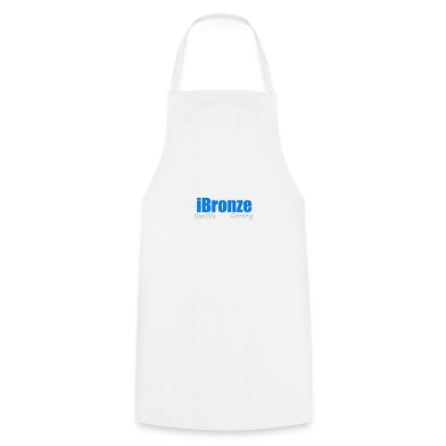 iBronze - Kochschürze