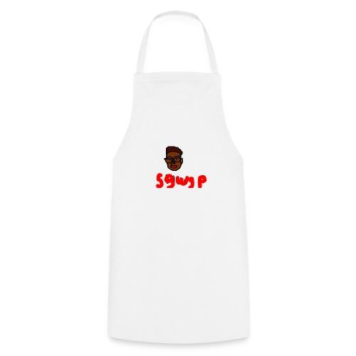 logosgwsp - Keukenschort