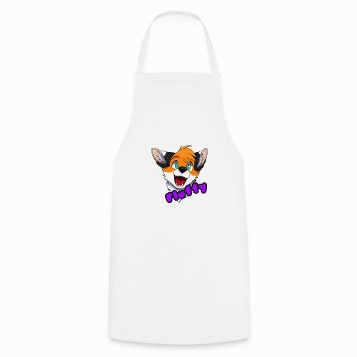 FluffyTheFox Badge - Kochschürze