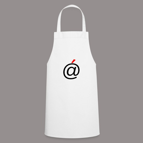 ARROBÁ - Delantal de cocina