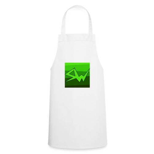 SoupWizard Logo - Cooking Apron
