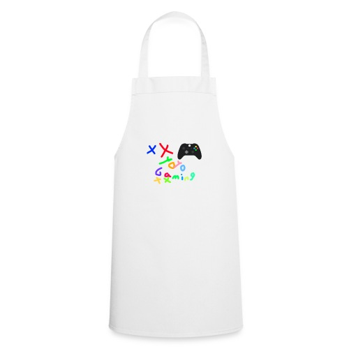 xXYoYoGamingXx 3 - Cooking Apron