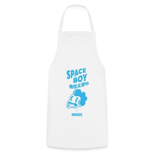 space boy - Grembiule da cucina