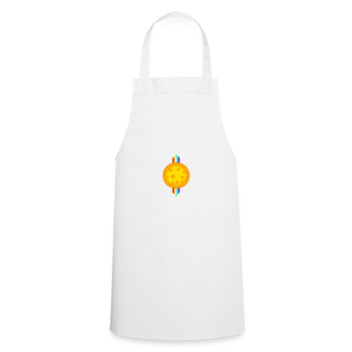 Rainbow Cheese - Cooking Apron